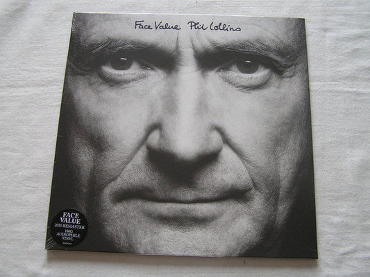 Phil Collins Take A Look At Me Now (Collector'S Edition Vinyl Box)
