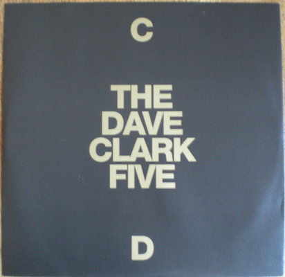 The Dave Clark Five All The Hits