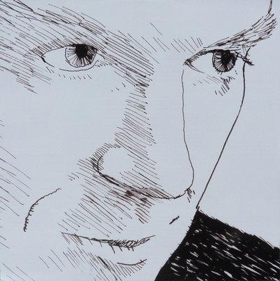 David Byrne Grown Backwards