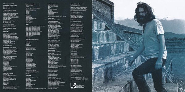 The Doors Soft Parade (50th Anniversary Deluxe Edition 3 CD + LP)