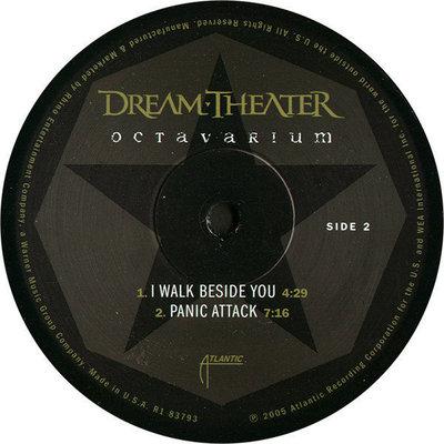 Dream Theater Octavarium