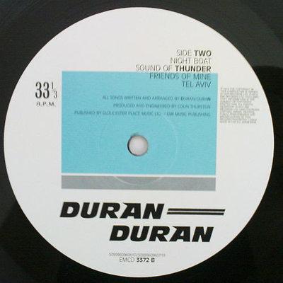 Duran Duran Duran Duran