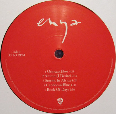 Enya The Very Best Of Enya