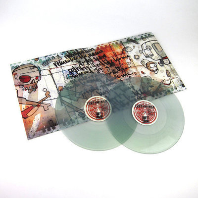 Fort Minor Rsd - The Rising Tied
