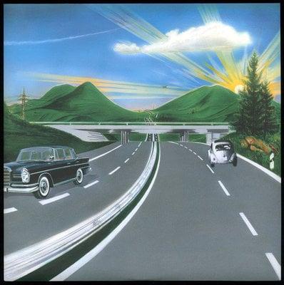 Kraftwerk Autobahn (2009 Edition)