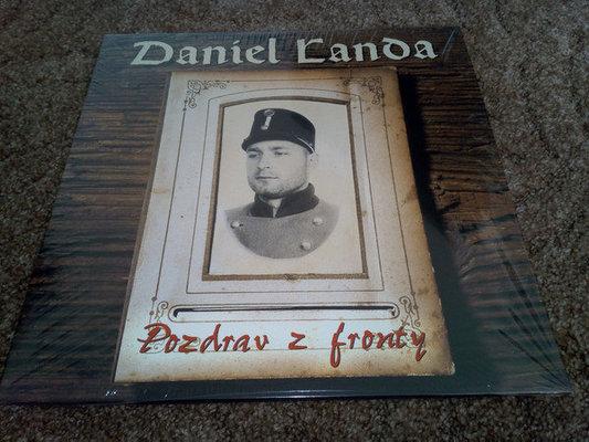 Daniel Landa Pozdrav Z Fronty
