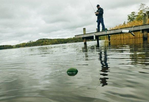 Deeper Fishfinder Chirp+