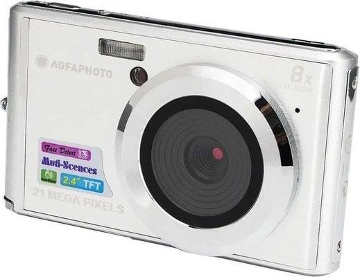 AgfaPhoto Compact DC 5200 Silver