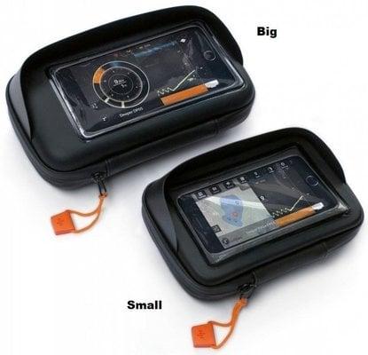 Deeper Smartphone Case Small