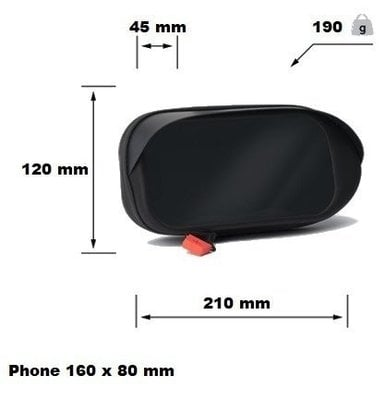 Deeper Smartphone Case Big
