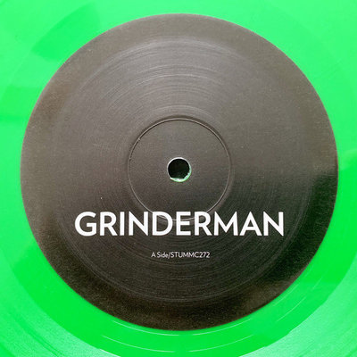 Grinderman Grinderman