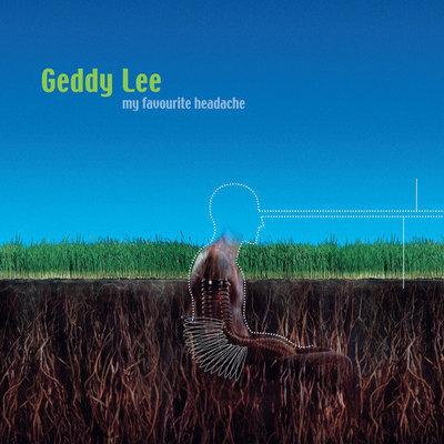 Geddy Lee Rsd - My Favorite Headache (Black Friday 2019)