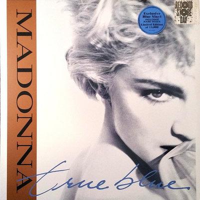 Madonna Rsd - True Blue (Super Club Mix)