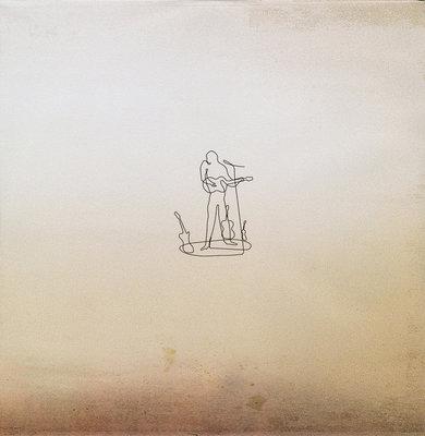 David Gilmour On An Island (Lp)