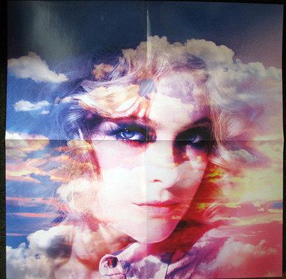 Goldfrapp Head First (Lp+Cd Album) - Limited