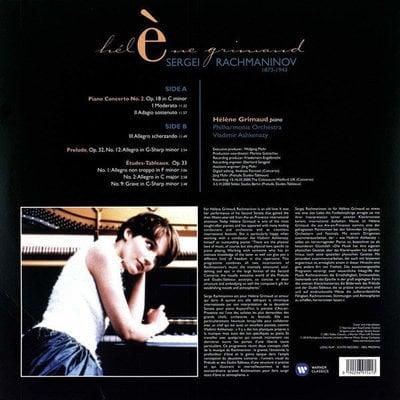 S. V.Rachmaninov Rachmaninov: Piano Concerto No. 2