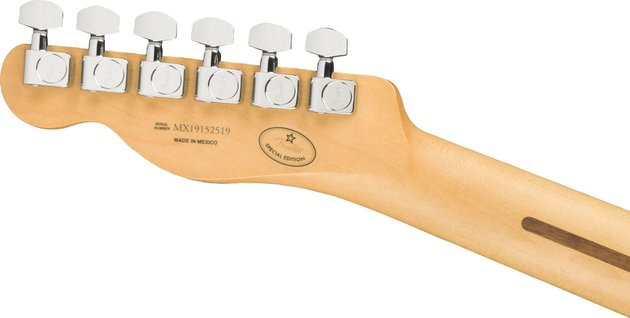 Fender Player Telecaster MN Aged Natural