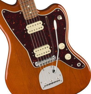 Fender Player Jazzmaster PF Aged Natural