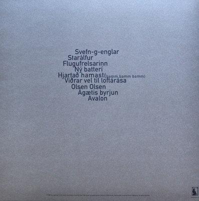 Sigur Rós Agaetis Byrjun - A Good Beginning (20Th Anniversary Edition)