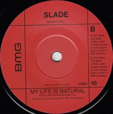 Slade Feel The Noize (10 LP Box Set)