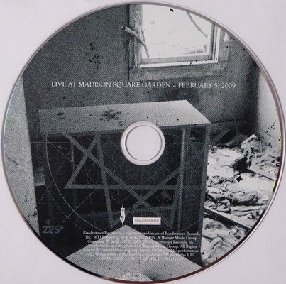 Slipknot All Hope Is Gone (2 LP + CD)