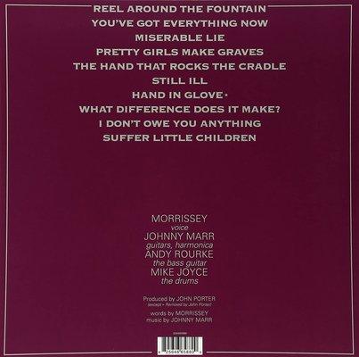 The Smiths Smiths