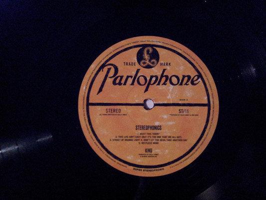Stereophonics Kind
