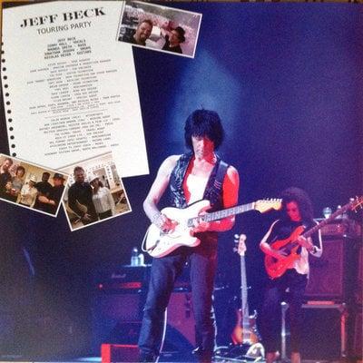 Jeff Beck Live+
