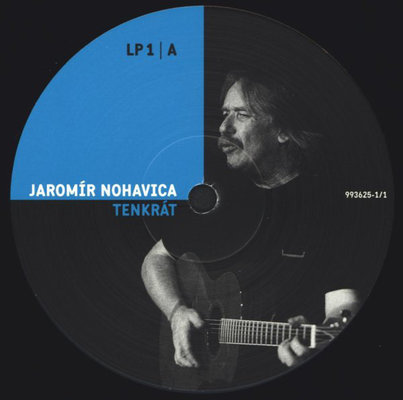 Jaromír Nohavica Tenkrat