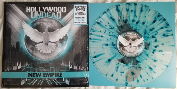 Hollywood Undead New Empire, Vol. 1