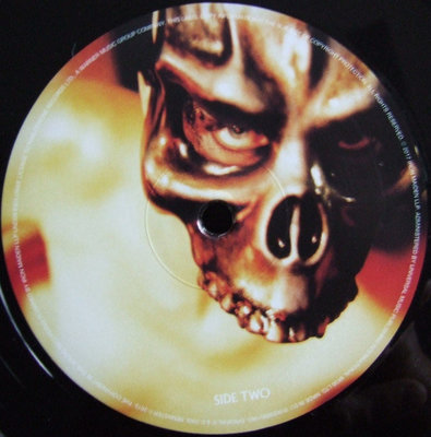 Iron Maiden Dance Of Death