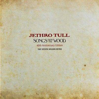 Jethro Tull Songs From The Wood