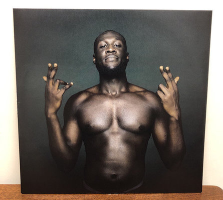 Stormzy Heavy Is The Head (2 LP)