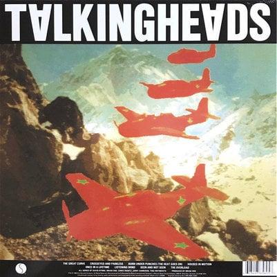 Talking Heads RSD - Remain In Light (Vinyl LP)