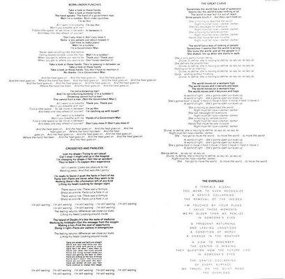 Talking Heads Rsd - Remain In Light