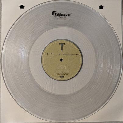 Trivium In Waves (Transparent Clear Vinyl)