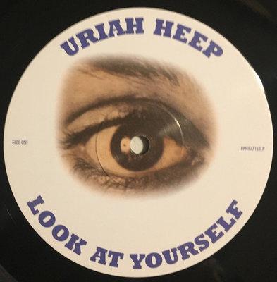 Uriah Heep Rsd - Look At Yourself