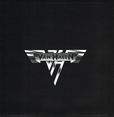 Van Halen Van Halen (Vinyl LP)