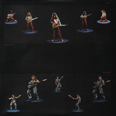 Van Halen Van Halen Ii (Remastered)