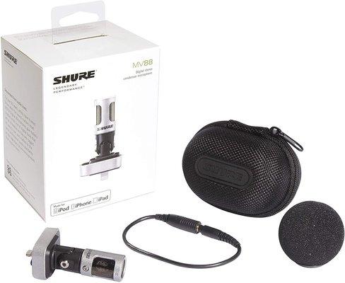 Shure MV88/A