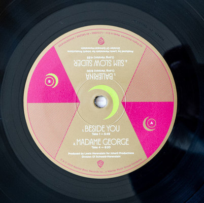 Van Morrison RSD - Astral Weeks (Bonus Tracks)