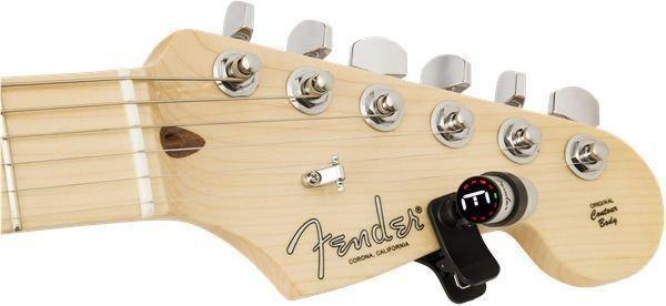Fender Bullet Tuner Silver