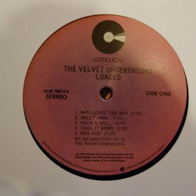 The Velvet Underground Loaded