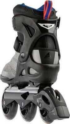 Rollerblade Sirio 100 3WD Cool Grey/Surf Blue 295