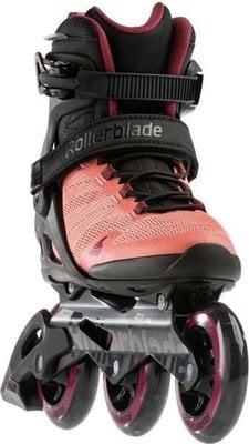 Rollerblade Sirio 100 3WD W Mauveglow/Rhododendron 240