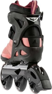 Rollerblade Sirio 100 3WD W Mauveglow/Rhododendron 250