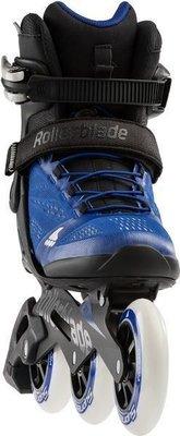 Rollerblade Macroblade 100 3WD W Violet Blue/Cool Grey 245
