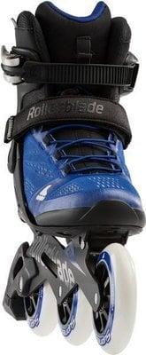 Rollerblade Macroblade 100 3WD W Violet Blue/Cool Grey 260