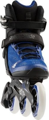 Rollerblade Macroblade 100 3WD W Violet Blue/Cool Grey 265