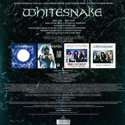 Whitesnake RSD - 1987
